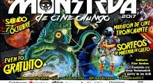 Llega 8ª Monstrua  de cine Chungo, destapando pelis que hubieras preferido olvidar...