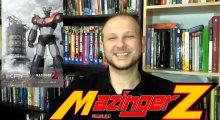 Manzinger Z Infinity:  no es El Padrino pero...