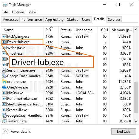 DriverHub.exe