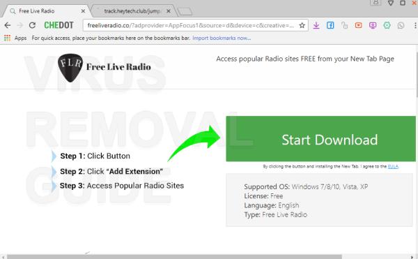 Radio App For Windows 7