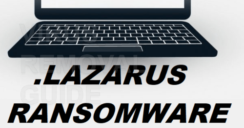 Lazarus adware