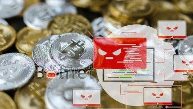 MyKings botnet steals cryptocurrency