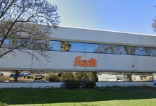Foxit Software Warned About Compromise