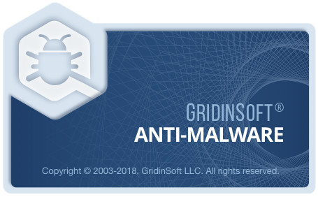 GridinSoft Anti-Malware logo
