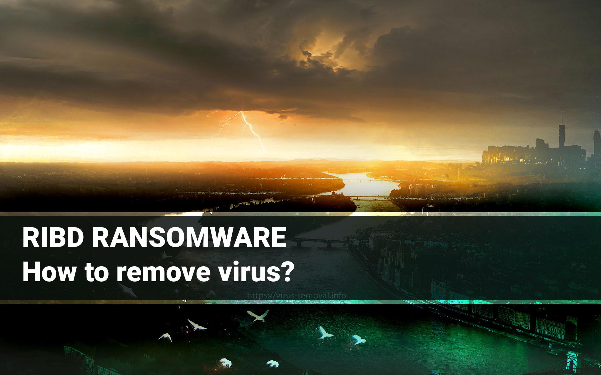.ribd virus