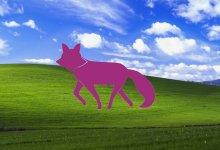 Malware Purple Fox updated