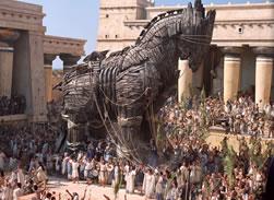 「トロイの木馬」の画像検索結果