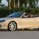 1999 Aston Martin Db7 Vantage Volante Wallpapers Viruscars