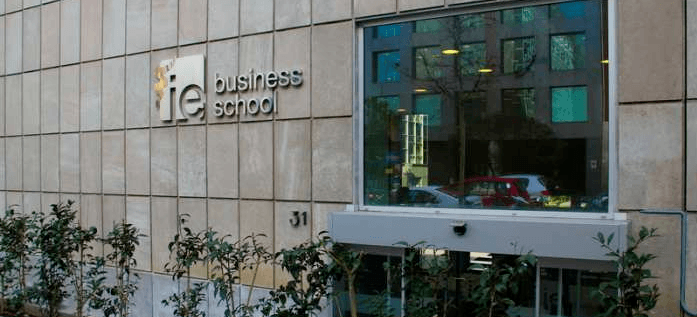 IE Business School MBA