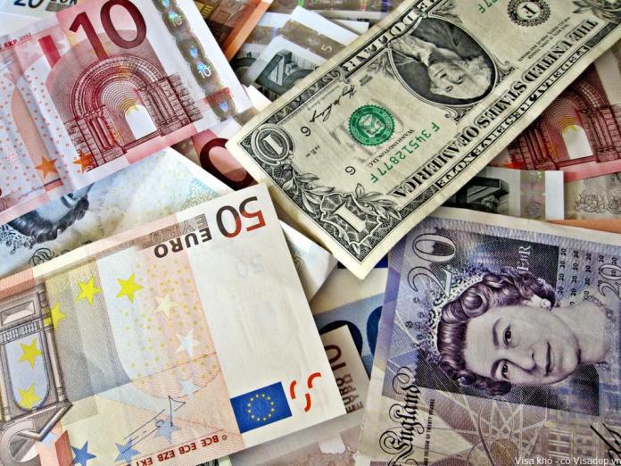 chứng minh thu nhập xin visa đi nước ngoài