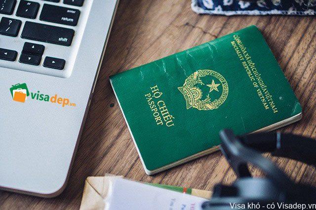 Mất hộ chiếu xin cấp lại phải làm sao