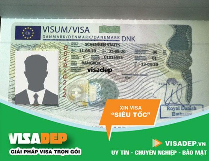 dịch vụ làm visa lithuania trọn gói