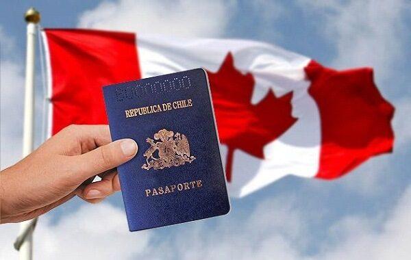xin visa canada tự túc