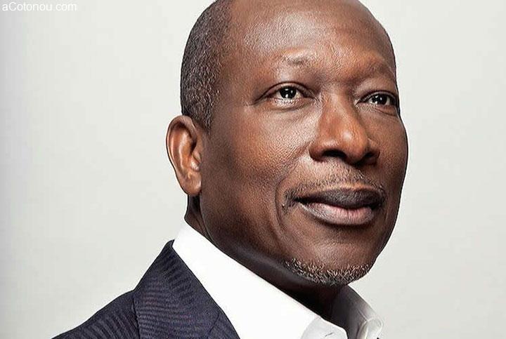 Bénin/Politique: Talon, tel que je l'ai vu