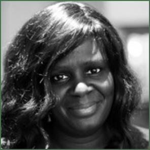 Diaspora béninoise : Cécile Barry, entrepreneuse et business-coacheuse