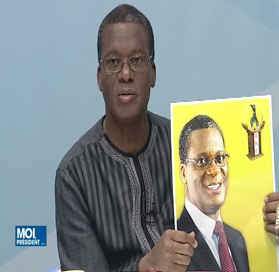 Pour bâtir le Bénin de l'Unité et du Travail : Voici l'intégralité de l'émission « Moi Président » avec Pascal Irenée Koupaki