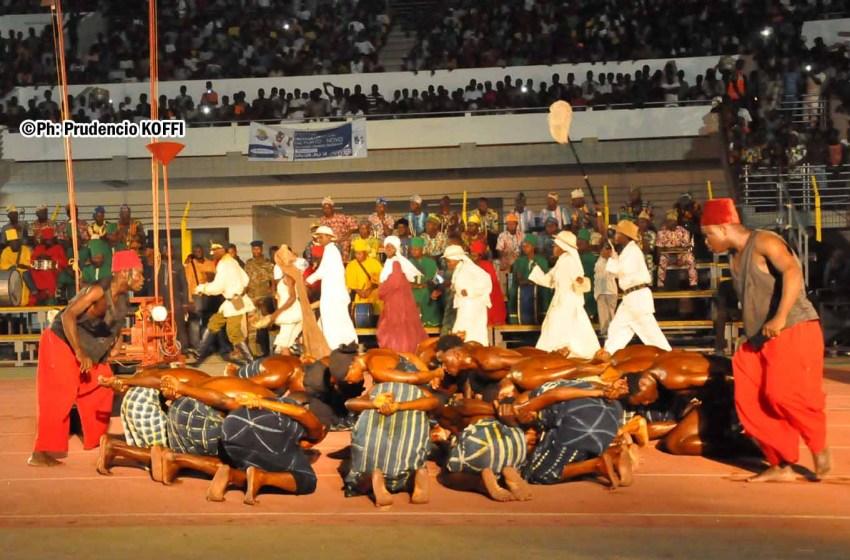 Ouverture officielle du Festival International de Porto-Novo: Vive émotion autour de «La nuit du songe»