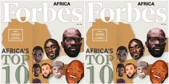 Qui sont les 10 artistes africains les plus riches de 2017 ?