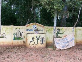 Commune d'Akpro-Missérété : Le conseil communal suspend la fête du culte Oro jusqu'à nouvel ordre