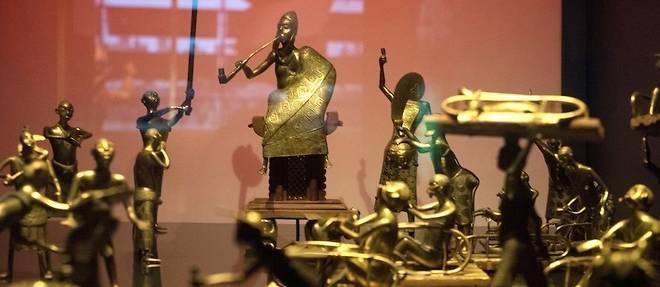 Jacques Migan au sujet de la restitution des œuvres d'art au Bénin par la France : « Nous, béninois pouvons être très fiers d'avoir initié un tel processus »