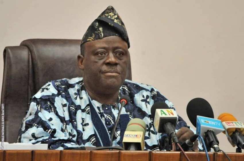 Parlement de la CEDEAO, CIP-UEMOA, parlement panafricain : Voici les représentants de 8ème Législature