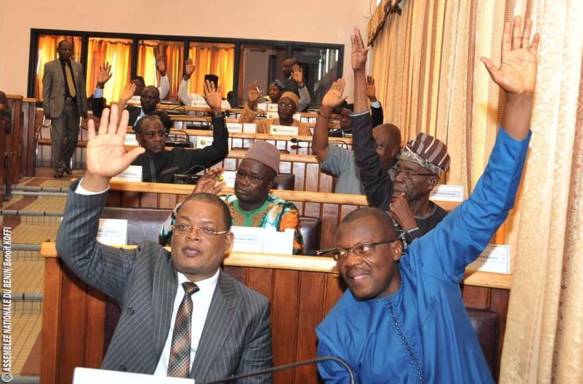 Autorisation de ratification au Parlement: 10 milliards F Cfa pour l'eau potable à Boukoumbé, Covè et Zagnanado