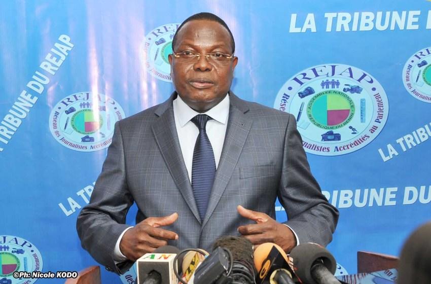 Ministère des Infrastructures et des Transports : 91 milliards 485 millions de frs Cfa pour la poursuite en 2020 des grands projets du Programme d'Actions du Gouvernement