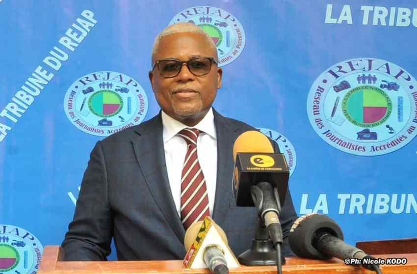 Projet de budget 2020 : 8,7% d'accroissement des ressources du Ministère de la Justice