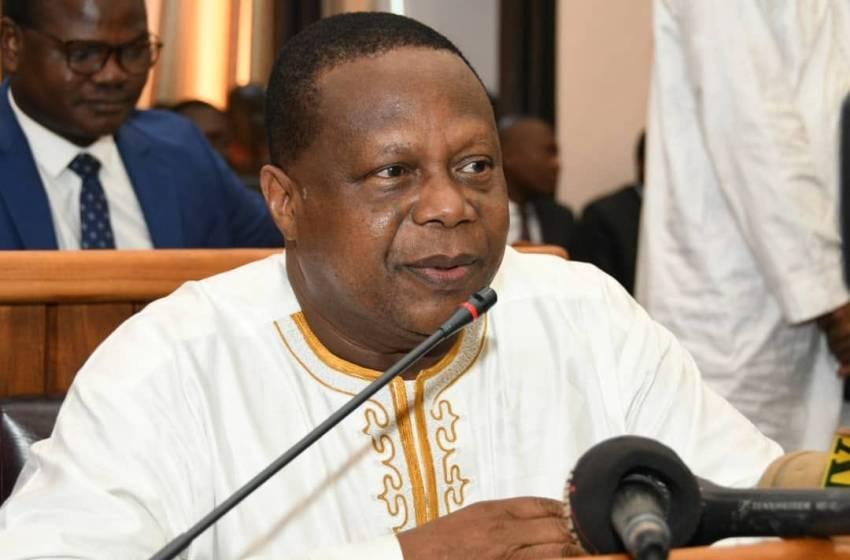 Etat du Bénin en 2019 : Les députés Gbian, Gbadmassi, Gbènonchi et Nombimè apprécient le message-bilan du Président Talon