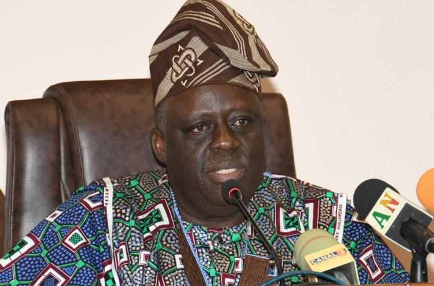 Assemblée nationale: La loi portant régime juridique, fiscal et douanier du projet pipeline Niger-Bénin adoptée