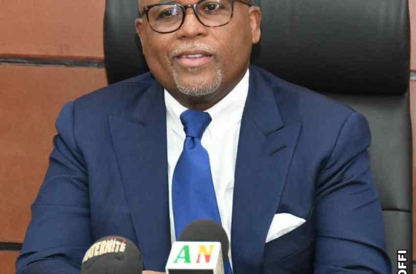 Production législative: Le Ministre de la Justice salue la qualité du travail de la 8ème Législature