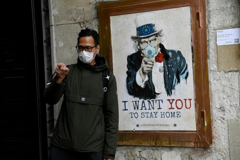 CoronaVirus: les banques centrales se mobilisent, plus de 2.000 morts en Europe