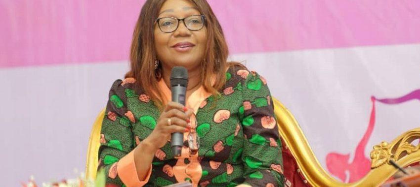 Journée internationale de la femme africaine: Appel à la renaissance