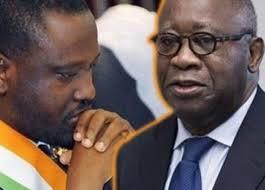 Côte d'Ivoire: la justice confirme la radiation de Laurent Gbagbo de la liste électorale