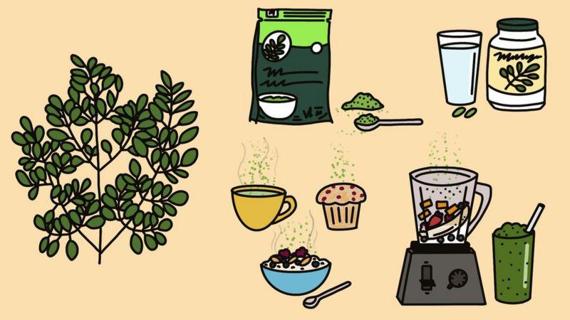 """Alimentation : cinq """"super-aliments"""" bons pour vous et pour la planète !"""