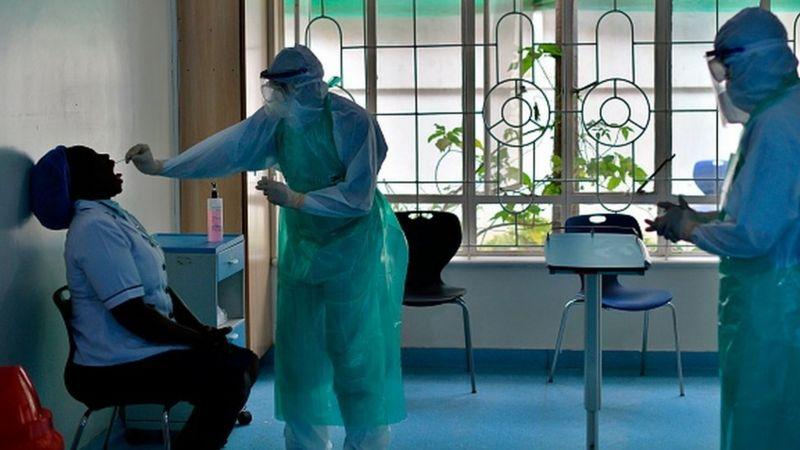 Santé : Trois moyens de distinguer le coronavirus du paludisme