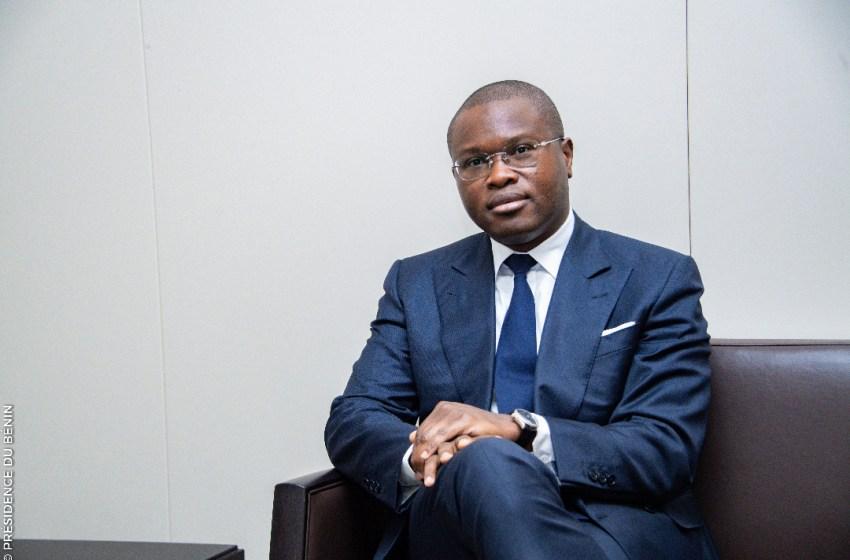 Romuald Wadagni à propos de la dette du Bénin et de sa gestion: « Bien gérée, la dette est un puissant facteur de développement »