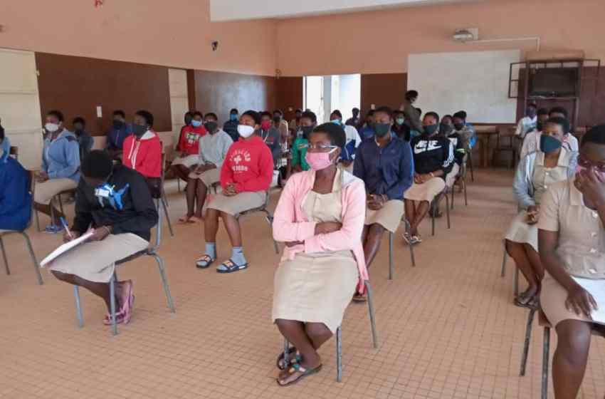 Université de Parakou : Les nouveaux bacheliers informés des offres de formation disponibles