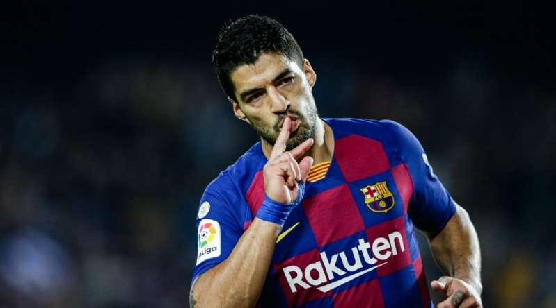 Barça: Suarez, c'est bouclé !