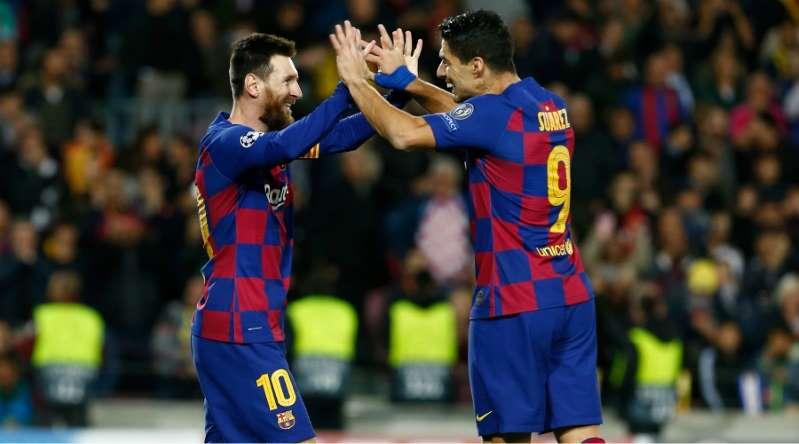 Gros rebondissement au Barça