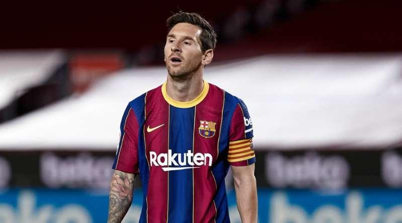 Barça: La grande annonce de Messi
