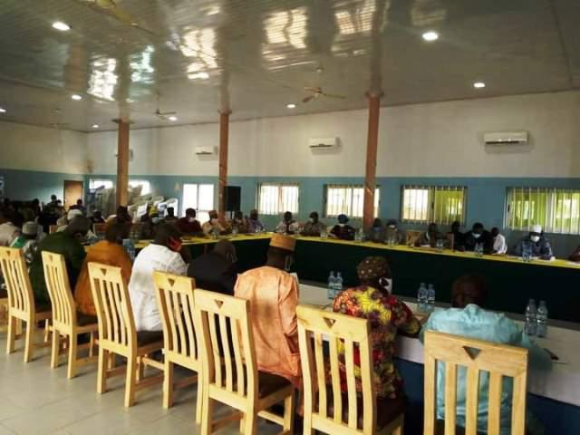 Municipalité de Parakou: Le collectif budgétaire 2020 adopté à 75 millions 899 mille 864 francs CFA
