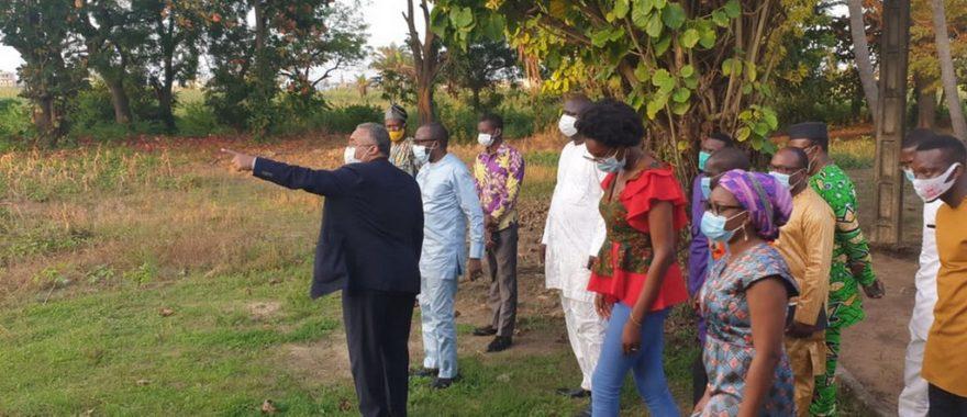Métiers de la fibre optique et du numérique: Le gouvernement s'active pour l'ouverture d'une école
