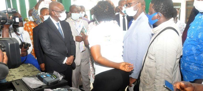 33e journée mondiale de la préservation de la couche d'ozone: Les nouveaux engagements du Bénin