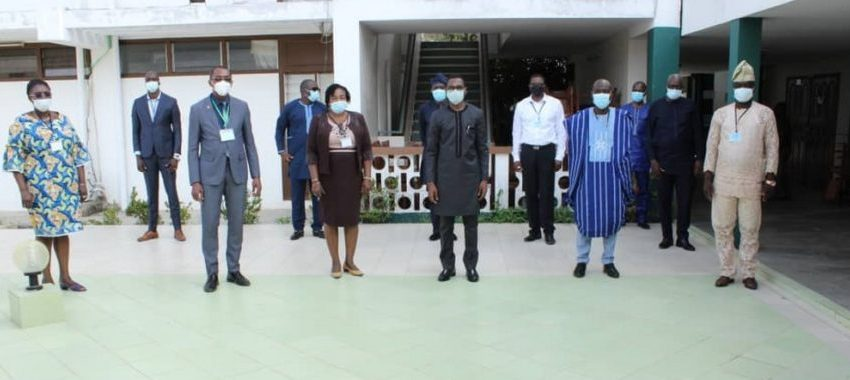 Réformes dans le secteur de la santé: L'Ordre national des médecins salue les avancées notées