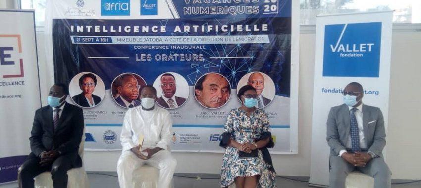 Vacances numériques 2020: Les jeunes outillés sur les enjeux de l'intelligence artificielle