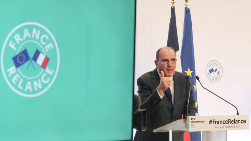 France: Le Gouvernement présente son plan pour relancer l'économie