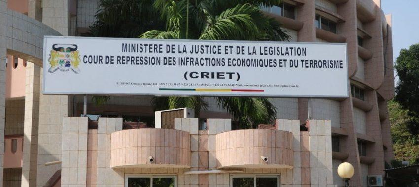 Porto-Novo/Audience correctionnelle de la Criet: Sept dossiers vidés et quatorze condamnations
