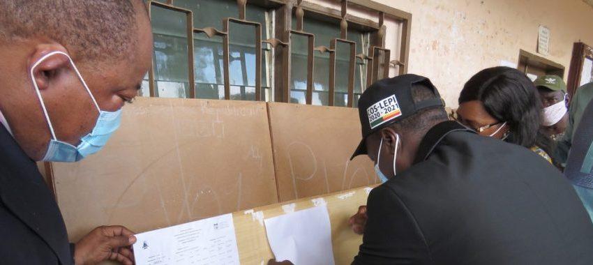 Actualisation du fichier électoral: La liste déjà disponible au niveau des arrondissements