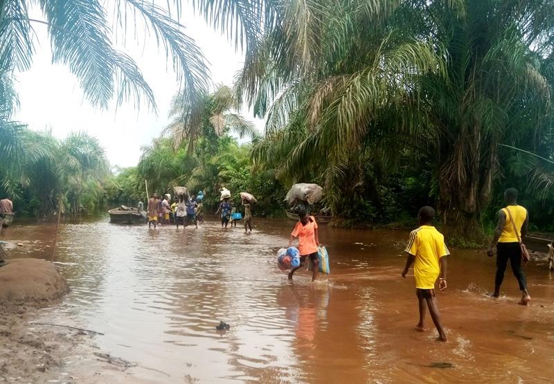 Mèdédjonou/Adjarra: Quand le travail des enfants compromet le développement de la localité